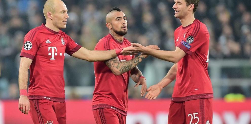 Bayern espera mantener su buena racha en Bundesliga
