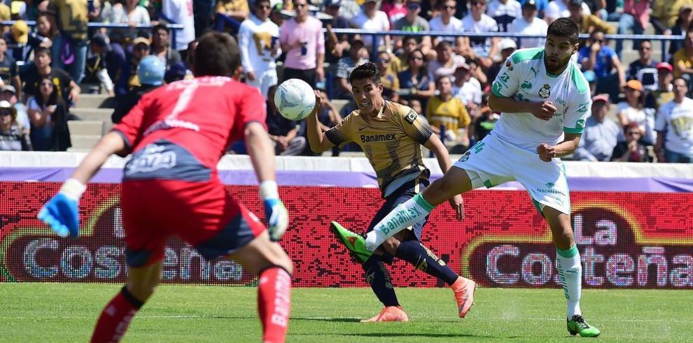 Santos Laguna y Galaxy definen clasificación