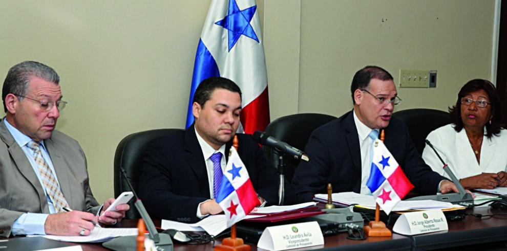 OEA pide traslado de los presos de Punta Coco