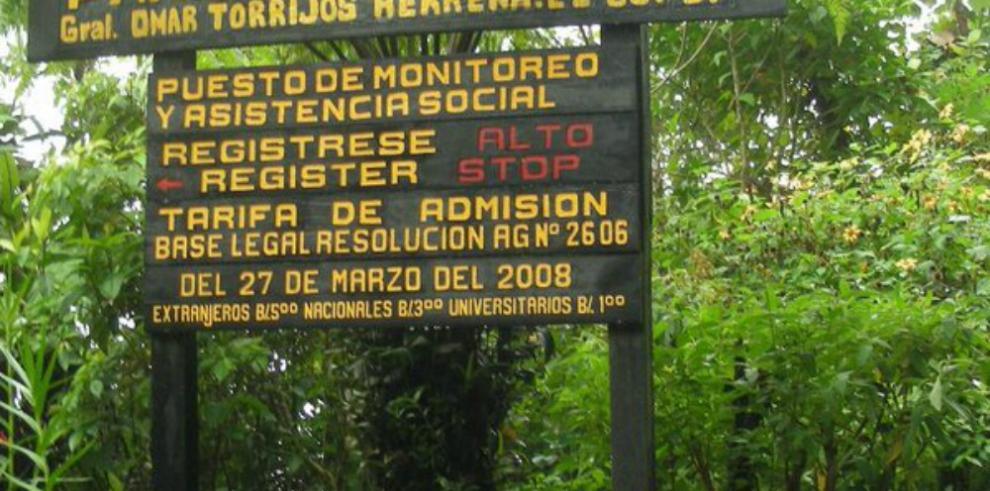 Encuentra con vida a jóvenes desaparecidos en el Parque Omar Torrijos