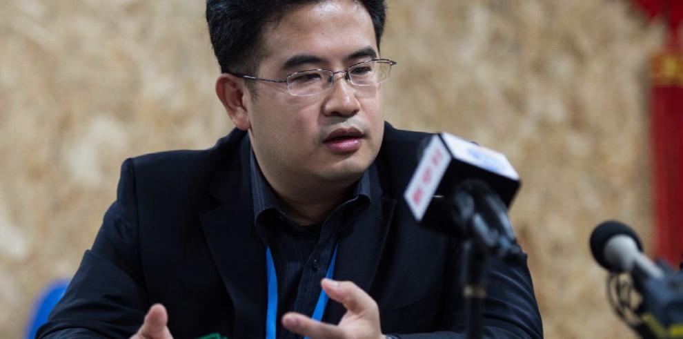 China seguirá activo sobre el tema del cambio climático
