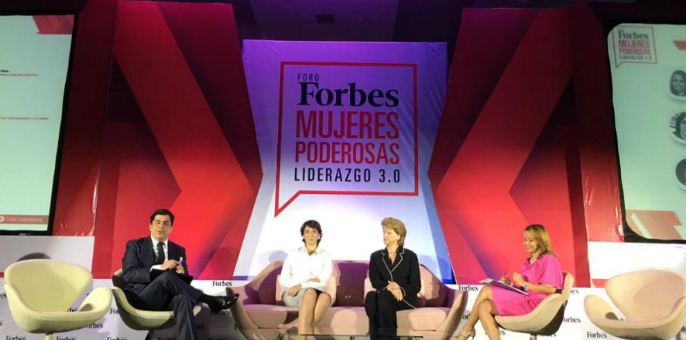 Primera edición del Foro Forbes