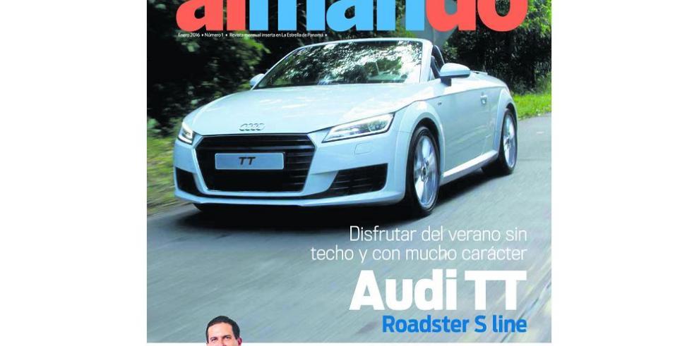 Hoy publica la revista mensual de automóviles y variedades