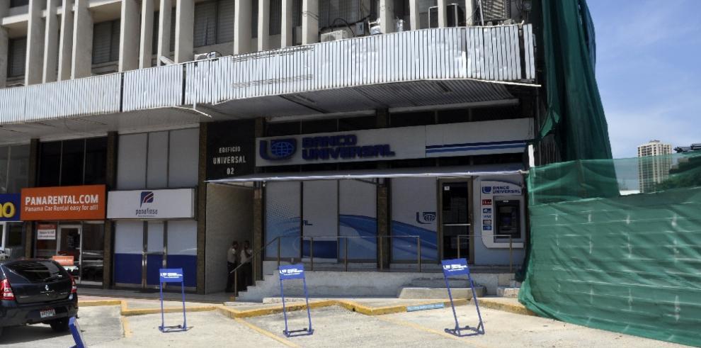 SBP autoriza a Canal Bank el traspaso del 70% de Banco Universal