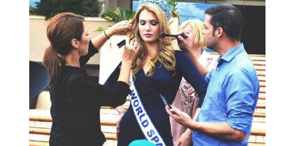 Miss Mundo