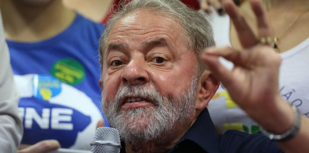 Tribunal pide a juez del caso Petrobras que asuma otra causa contra Lula