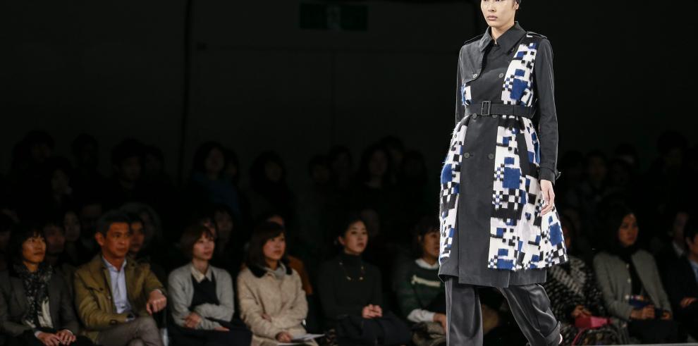 La moda sin género se abre camino en Japón