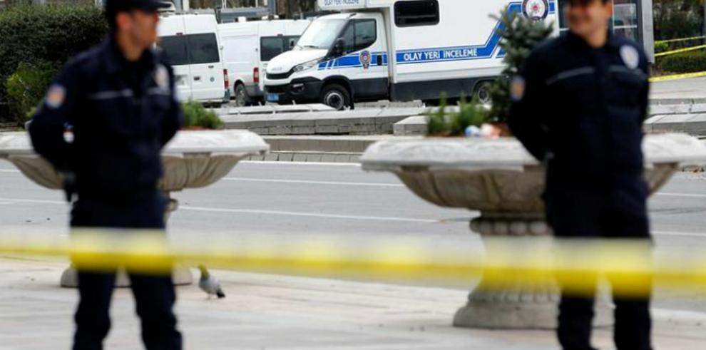 Panamá condena atentados en Costa de Marfil y Turquía