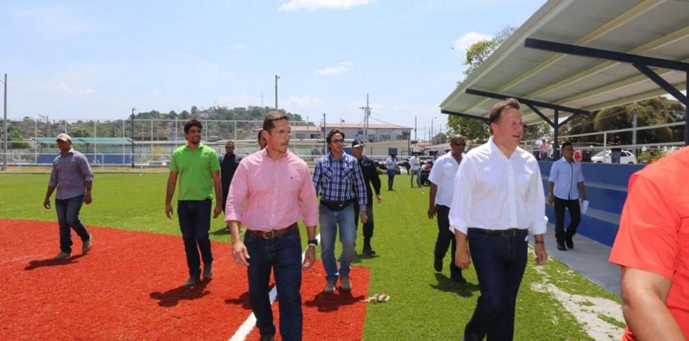 Santa Marta tendrá nuevas instalaciones