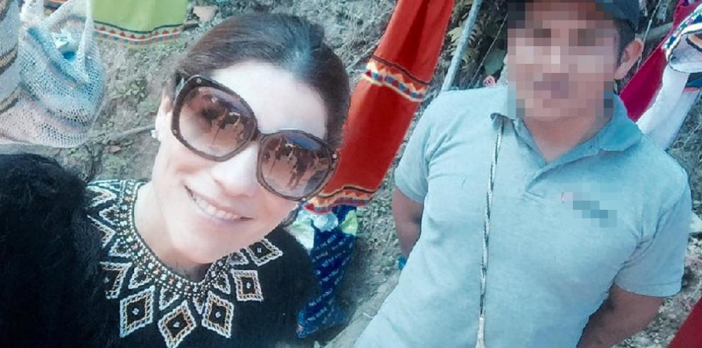 Poulett Morales disfruta de su libertad, después de pagar $100 mil