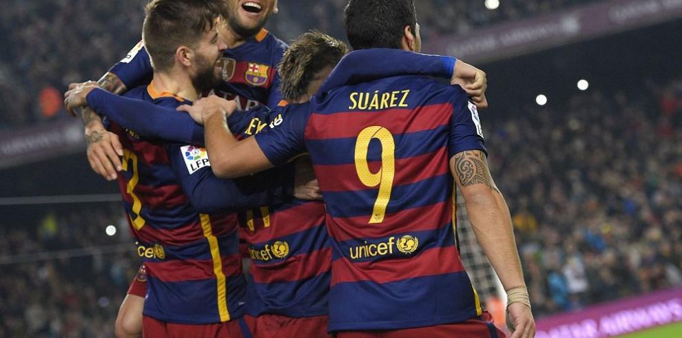 Valencia desafía al Barsa en semifinales