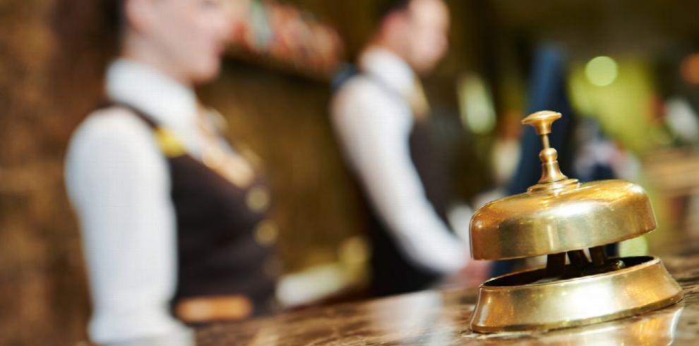 La ocupación hotelera llega a su resultado histórico más bajo