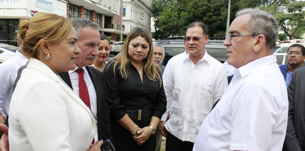 PRD presentó su solidaridad al pueblo cubano