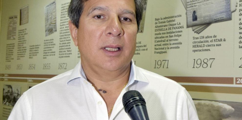 El panameñismo analizará la situación de la editora GESE
