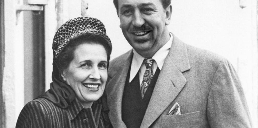 Walt Disney, un sello imperial