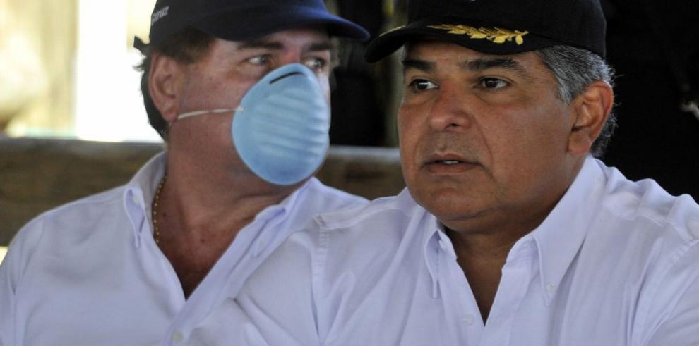 Tribunal ordena la excarcelación de Mulino y Garuz