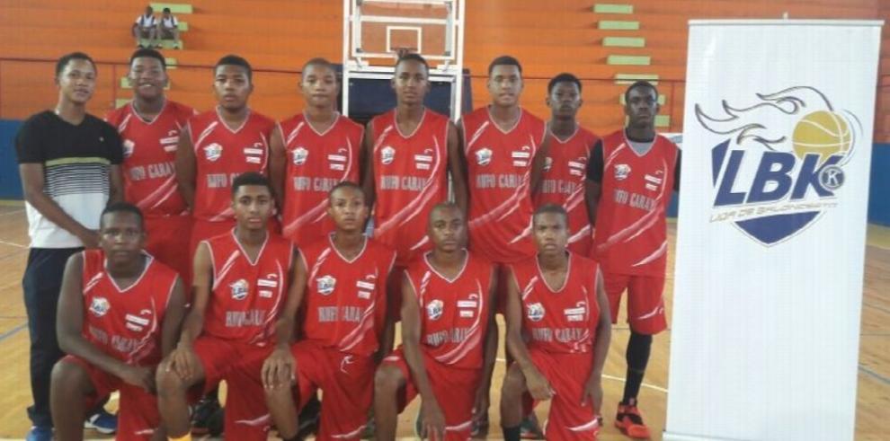 Definidas semifinales del Basket Kiwanis