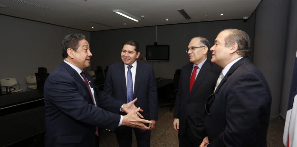 Abogados piden más presupuesto para el Judicial