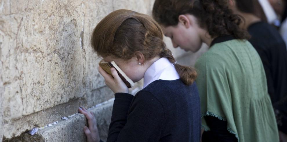 El Muro de las Lamentaciones, campo de batalla de las corrientes judías