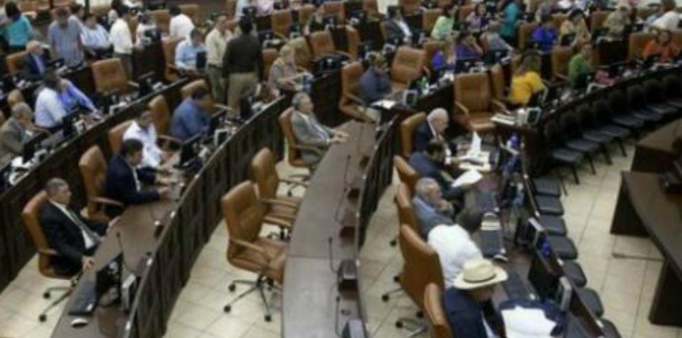 Destituyen a 28 diputados opositores de Nicaragua