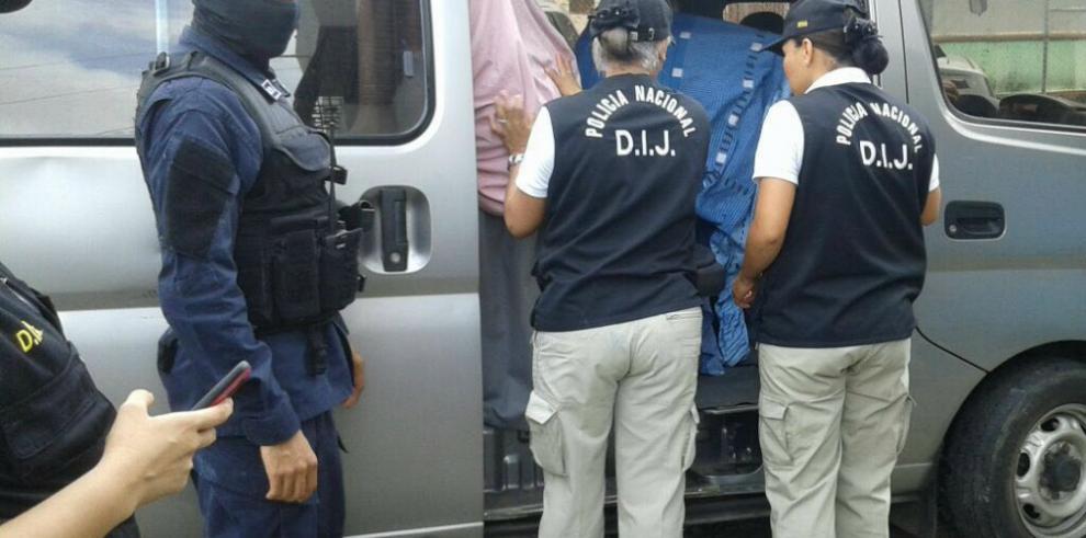 Panamá ha rescatado a 70víctimas de la trata de personas en el 2016