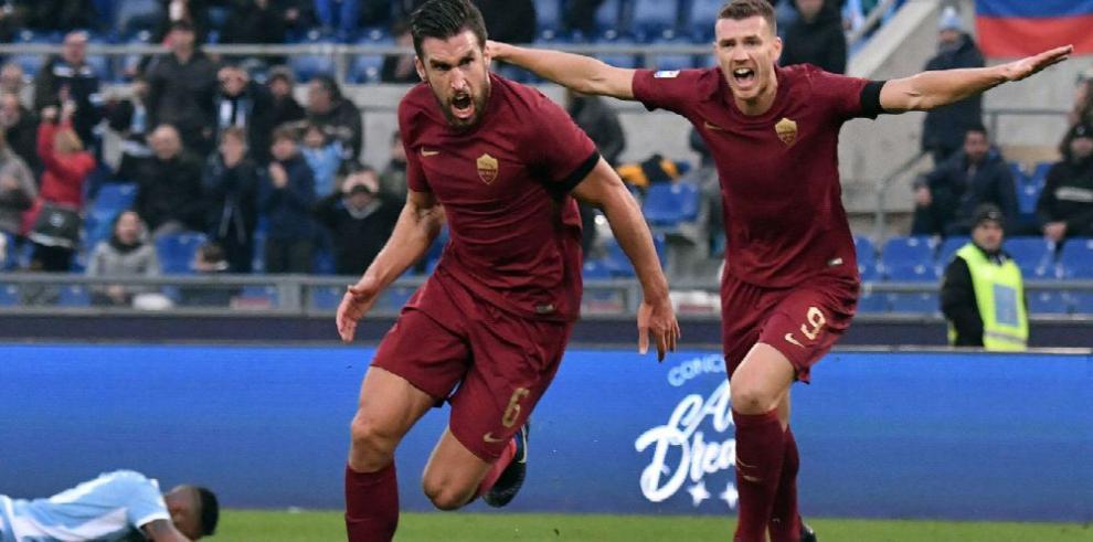 Villarreal y Roma, un duelo de pesos pesados