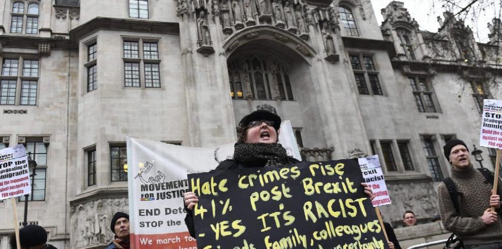 Cámaras de Comercio alertan sobre el 'brexit'