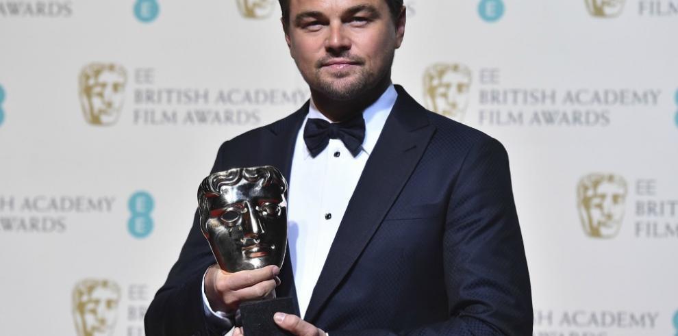 Leonardo DiCaprio producirá nueva película sobre Robin Hood en Dubrovnik