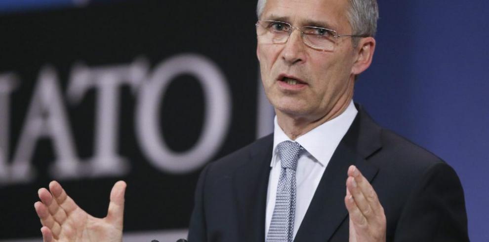 OTAN estudia propuestas de Rusia tras reunión