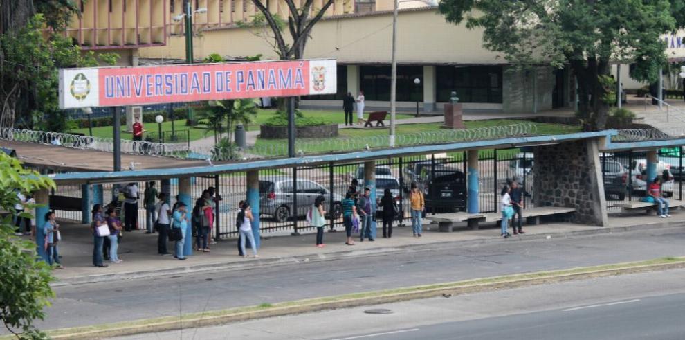 UP licita por cuarta vez su campus de Antenas