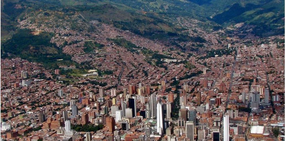 Medellín recibe el 'Premio Nobel' de urbanismo social
