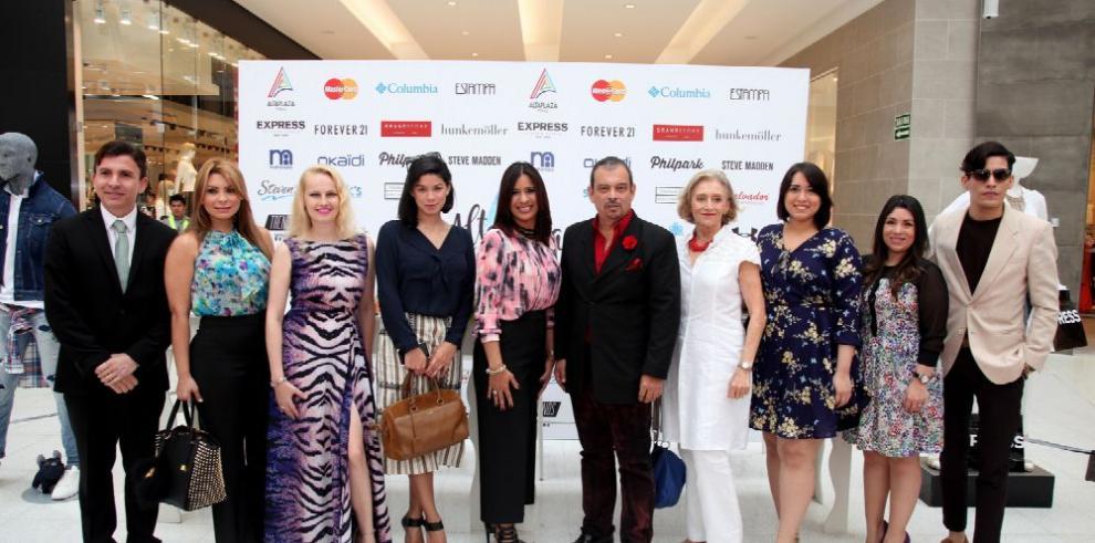 AltaPlaza Mall como referente de moda