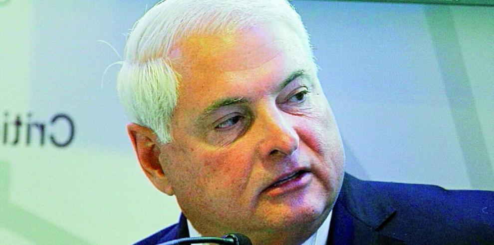 EE.UU. debe definir sobre la extradición de Martinelli