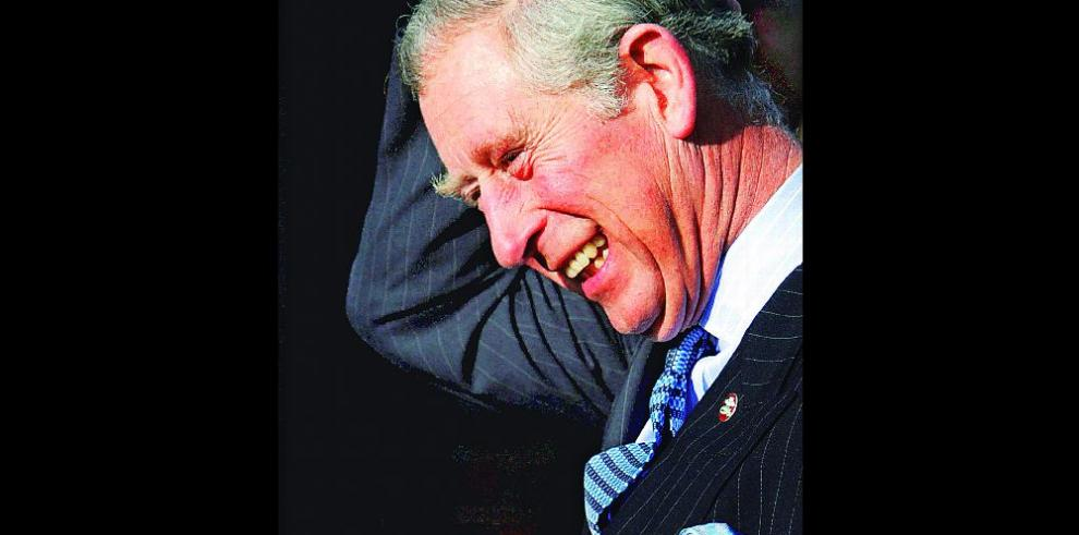 El príncipe Carlos temió ser asesinado