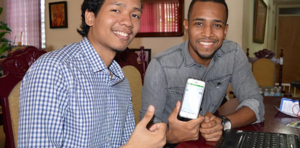 Una 'app' que supera calculadoras