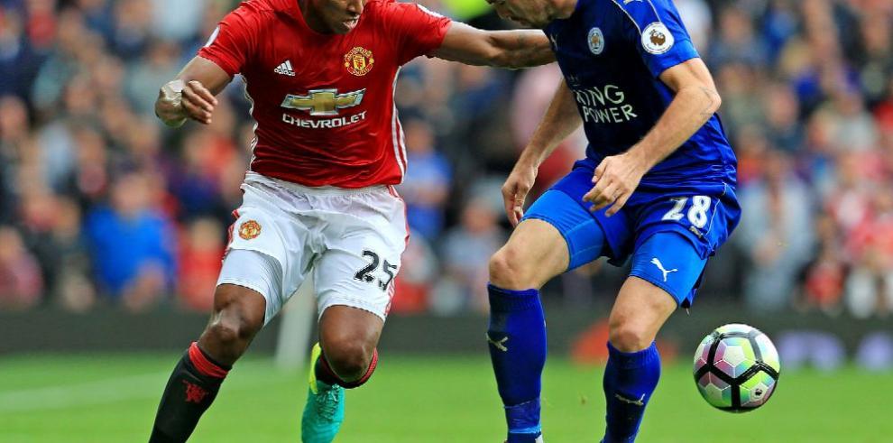 Manchester United sale a recuperarse