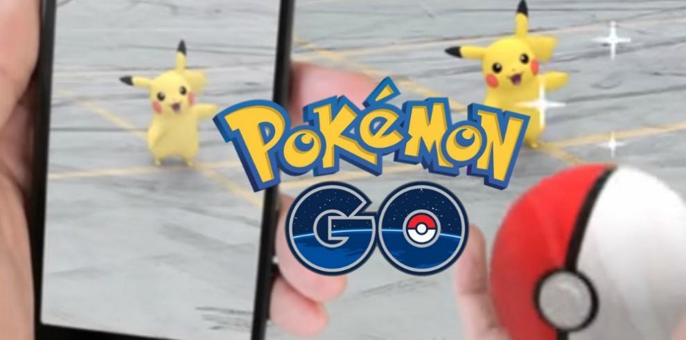 El fenómeno global Pokémon Go llega a Panamá