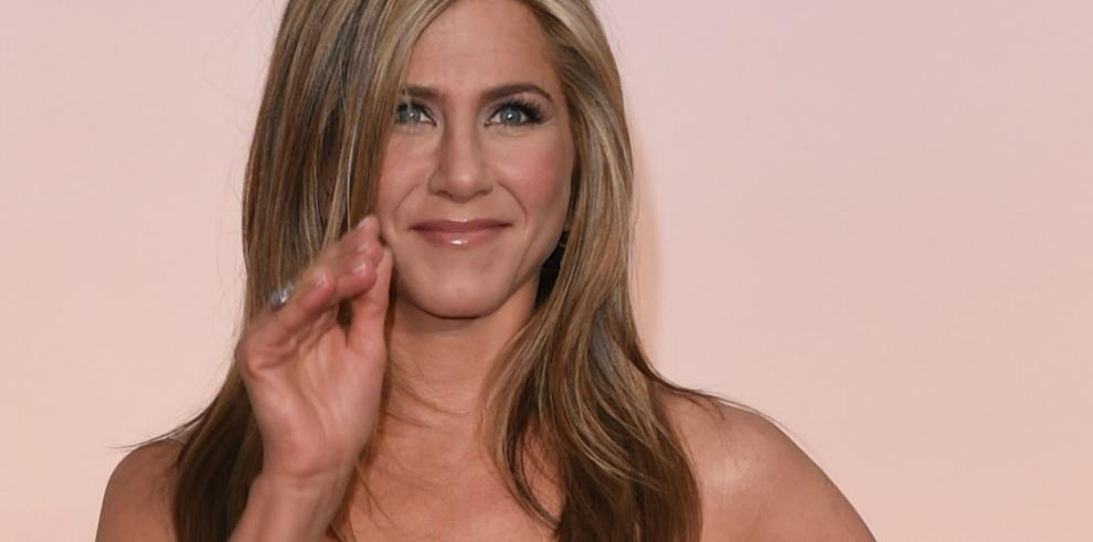 Jennifer Aniston:
