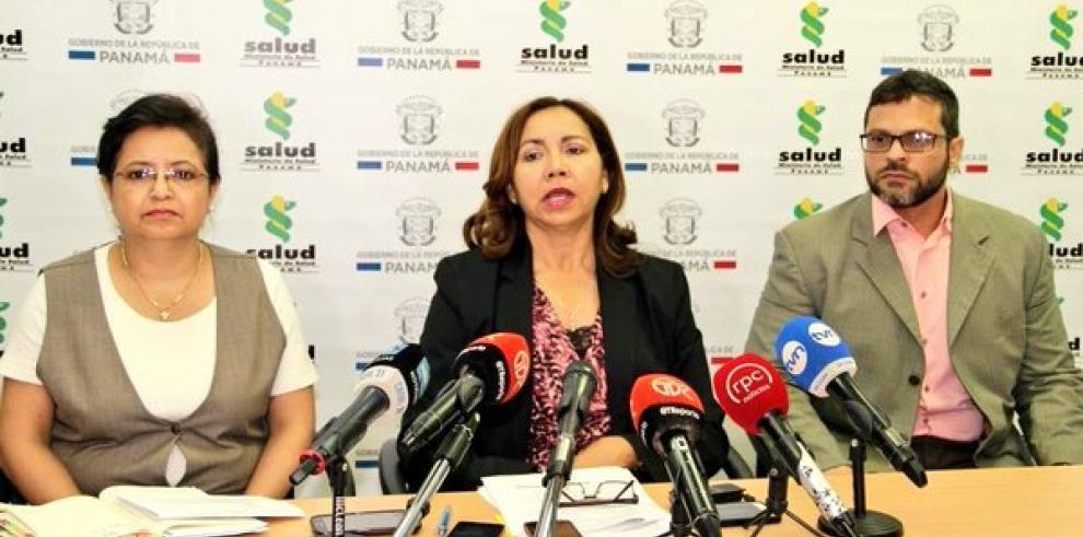 Minsa refuerza vigilancia en Chiriquí para prevenir brote de AH1N1