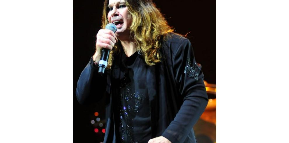 Ozzy Osbourne visita Cuba
