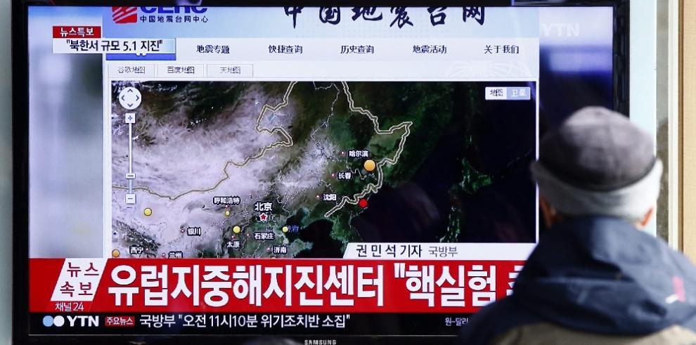 Corea del Norte anuncia su primera prueba de bomba de hidrógeno