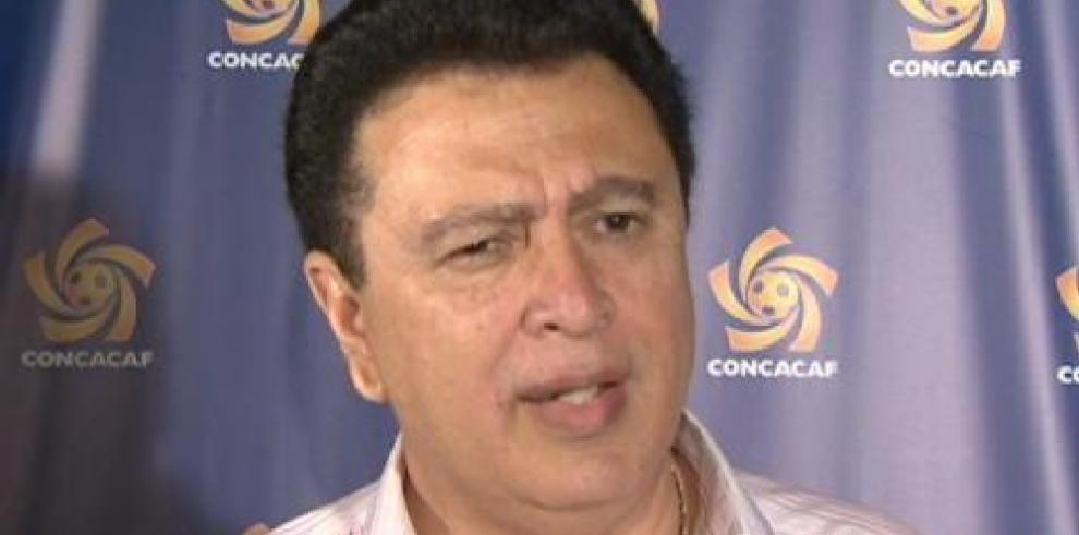 El presidente de la CONCACAF acepta ser extraditado a EEUU