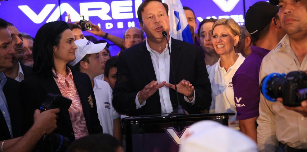 Alertan deposible 'hackeo' en elecciones de 2014, a favor de Varela