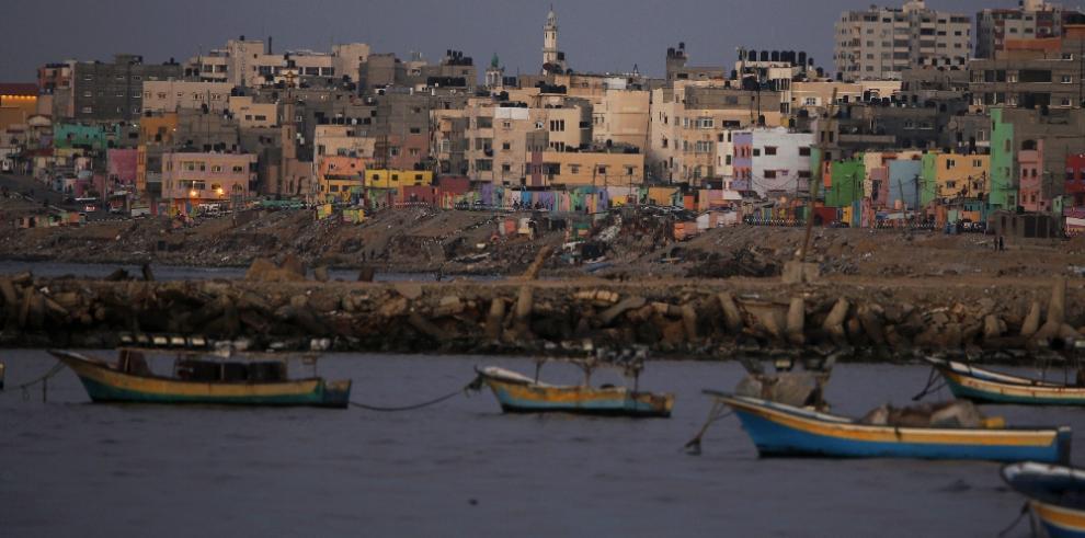 Disparan varios cohetes desde Gaza contra el sur de Israel