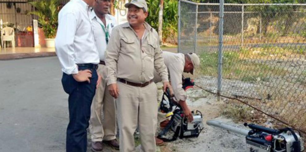 Aumentan a 168 los casos por virus del Zika en Panamá