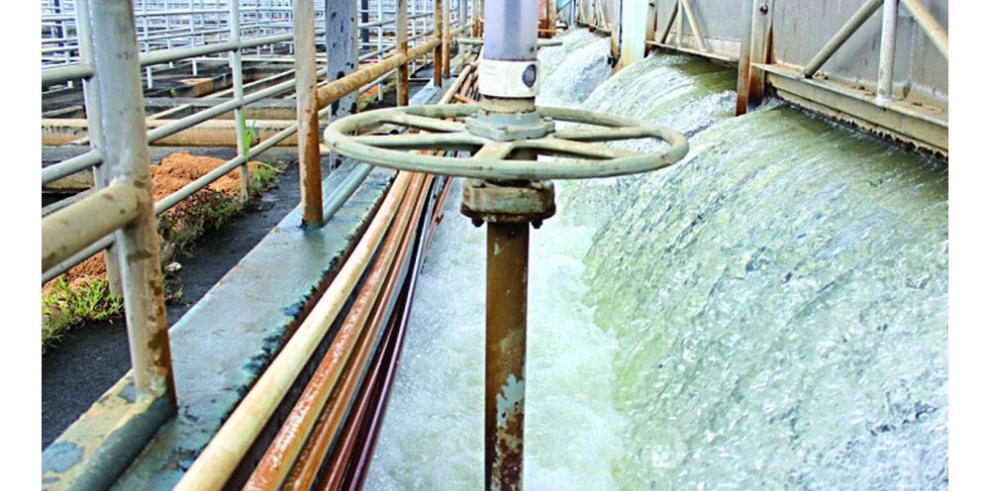 Idaan raciona servicio de agua en Chame