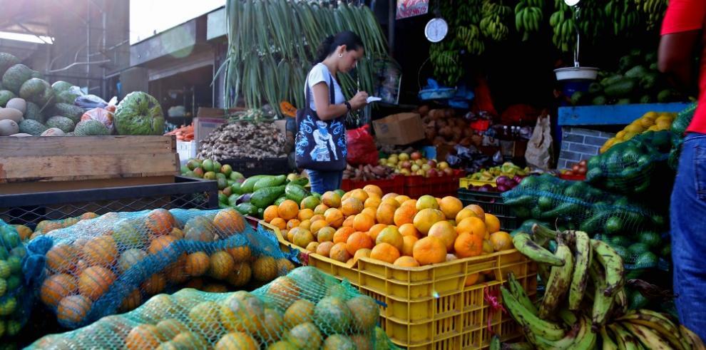 Colombia bota 9 mil toneladas de comida