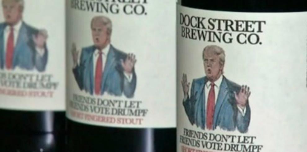 Crean una cerveza