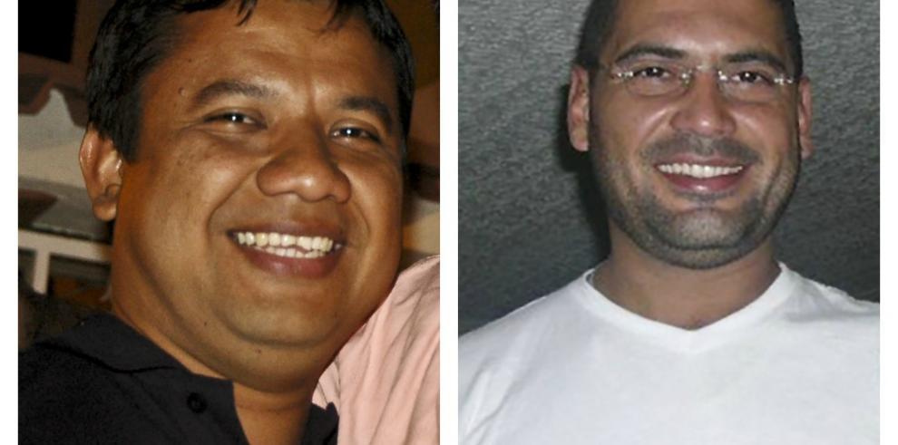 Cadena RCN de Colombia anuncia que ELN liberó a sus dos periodistas