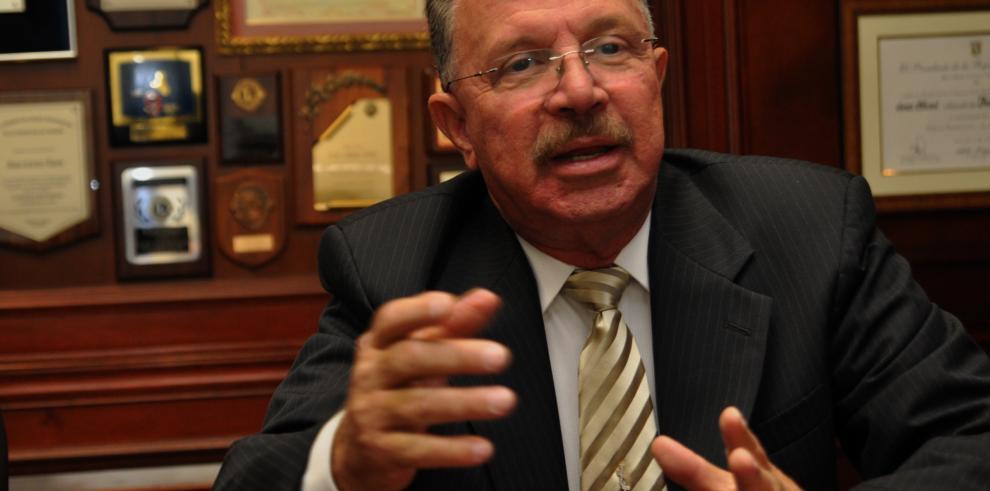 Caso Waked parece un atentado al sistema bancario panameño, dice Tapia